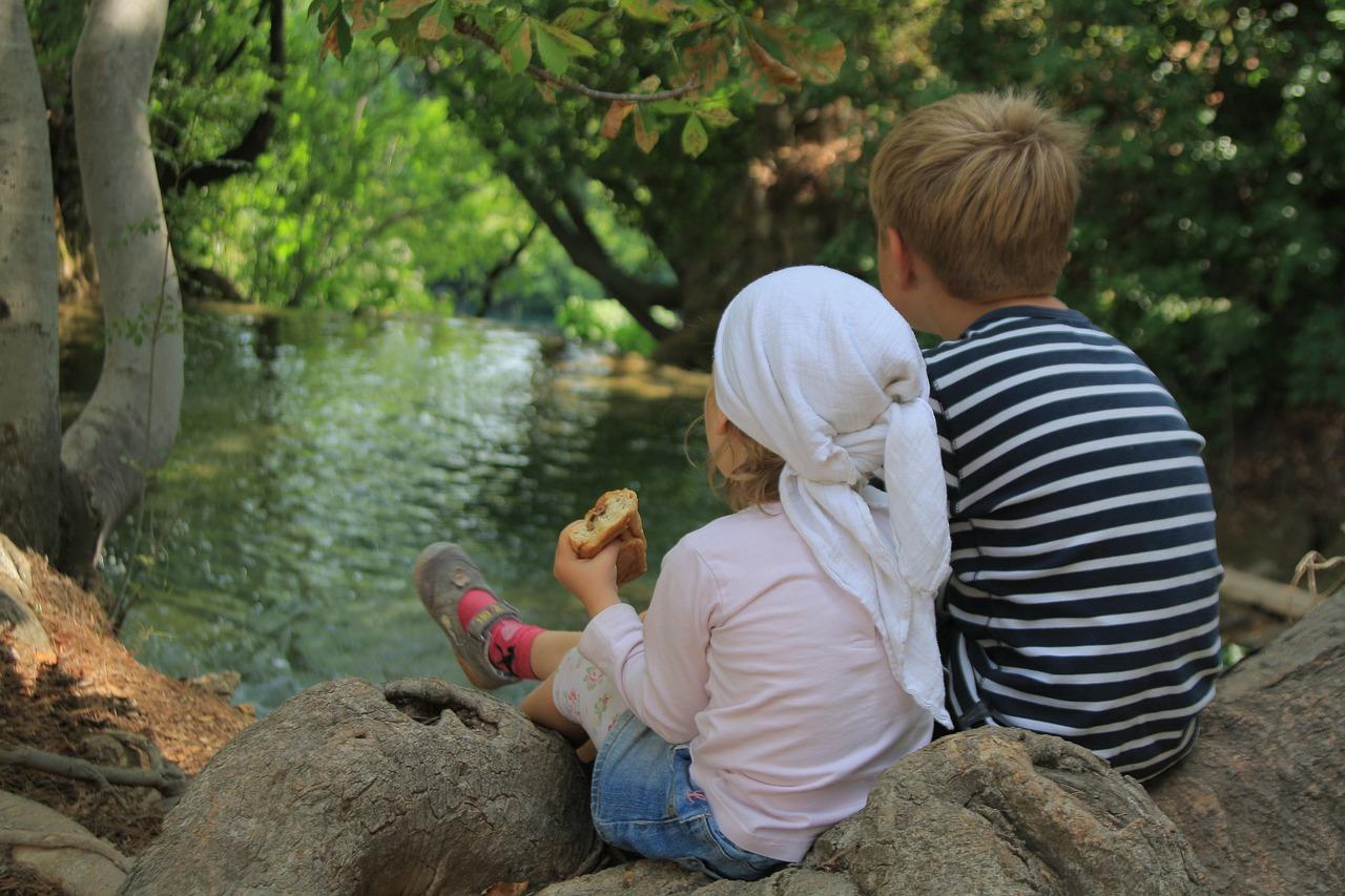 3. Aranżacja pokoju dla rodzeństwa