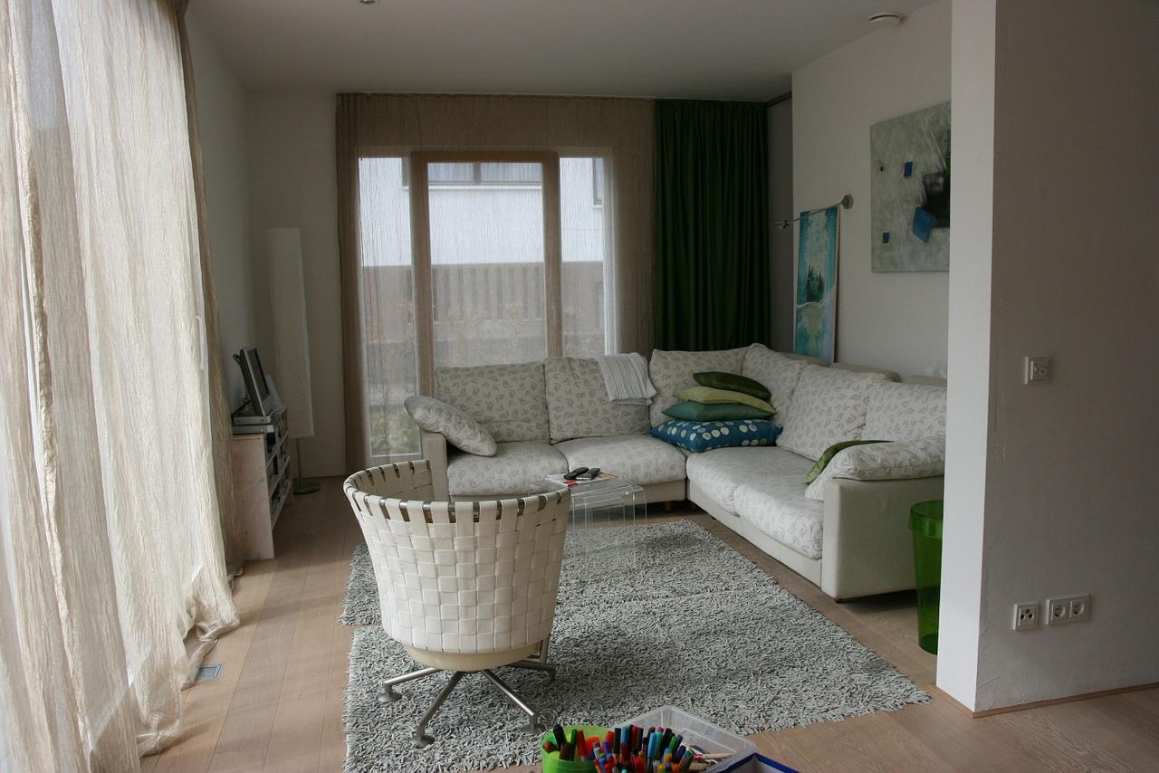 Dodatkowe siedziska w mieszkaniu
