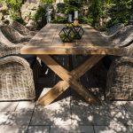 Krzesła ogrodowe – jaki model wybrać?